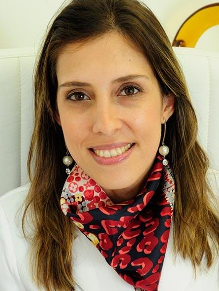 Dr. Clarice Abreu