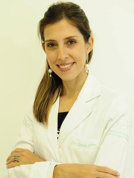 Dra. Clarisse Abreu