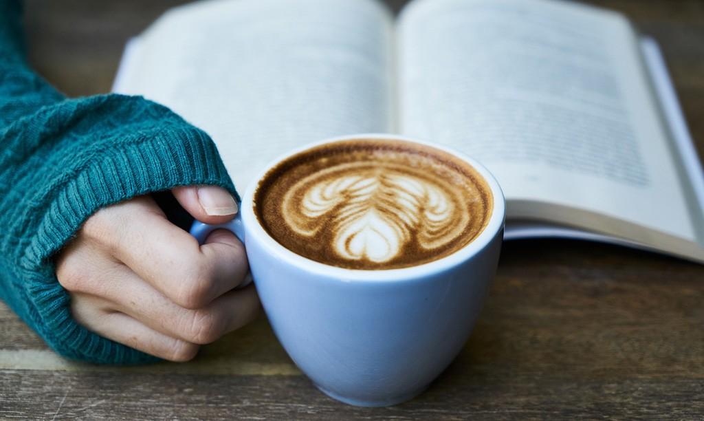 benefícios do café café com leite