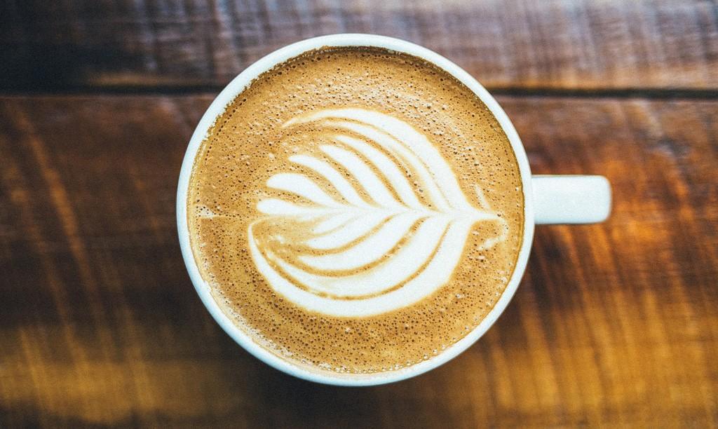 café e café com leite - benefícios