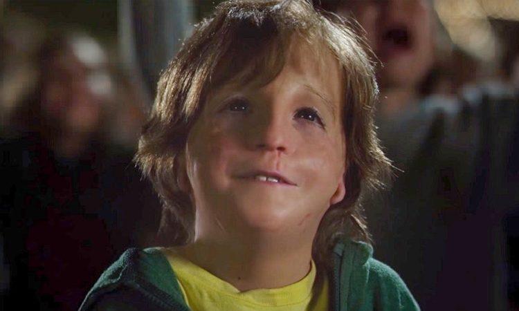O protagonista Auggie do filme Extraordinário, um dos filmes sobre malformações cranianas